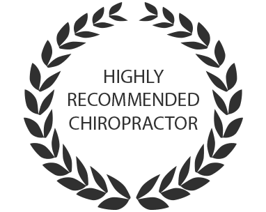 highly recommended chiropractor in Pleasant Hill CA