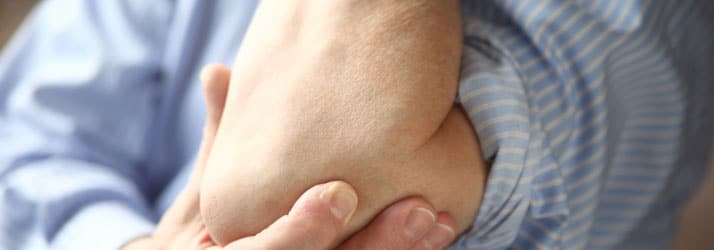 Care for Tennis Elbow in Pleasant Hill CA